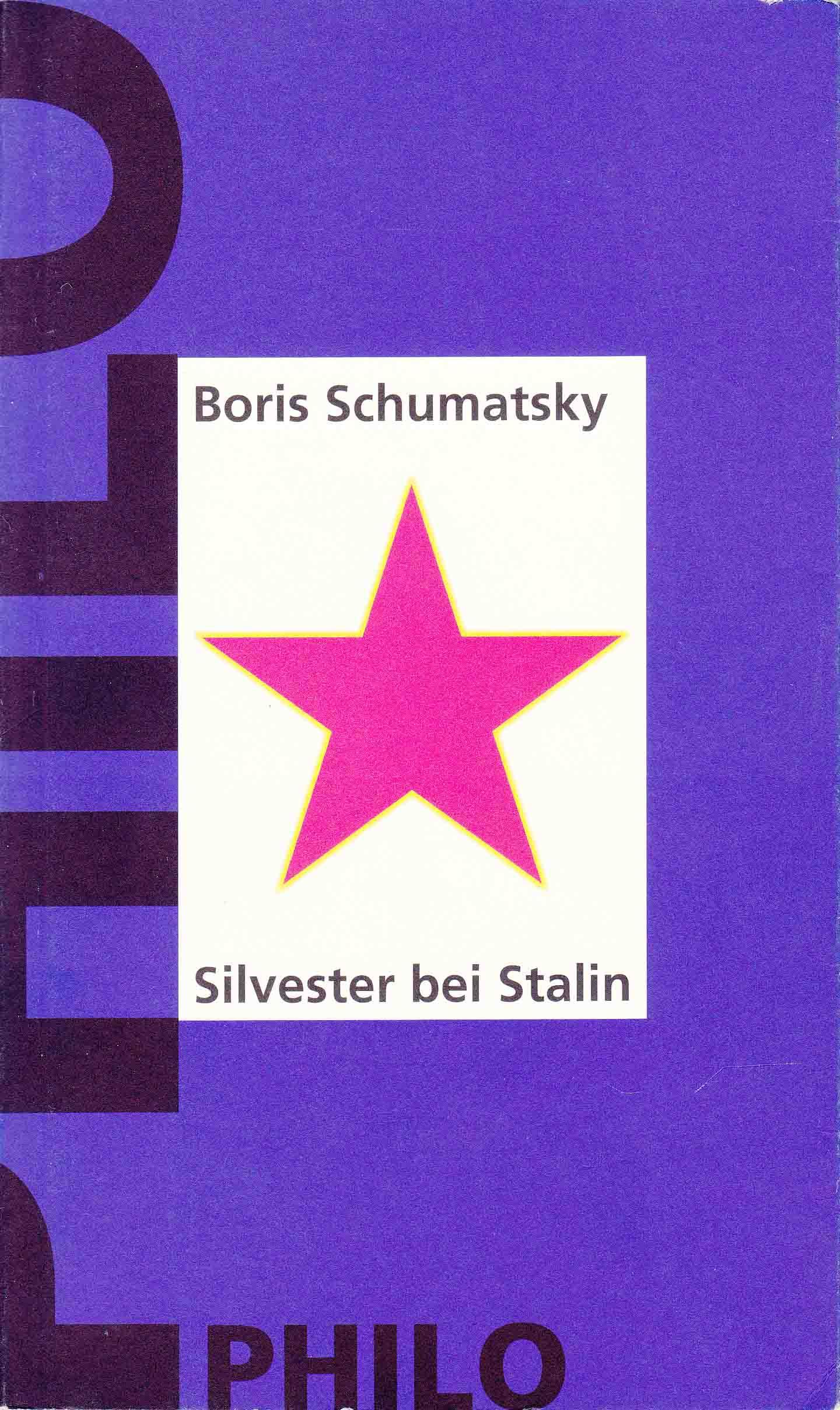 Philo-Verlag 1999<br>ISBN 3825700984